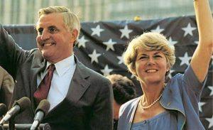 Ambassador to Japan Walter Mondale: An Appreciation