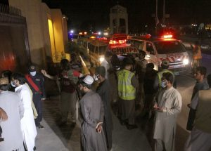 What Is the Significance of Tehreek-e-Taliban Pakistan's Latest Attack in Quetta?