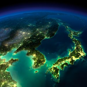 Managing the Military Problem of Space: The Case of Japan