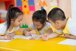 Hong Kong's Hyper-Competitive Kindergartens