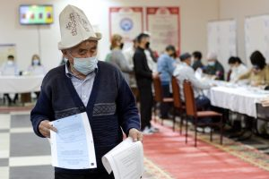 Learning From Kyrgyzstan's Local Elections