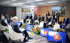 Assessing the Outcome of ASEAN's Special Meeting on Myanmar