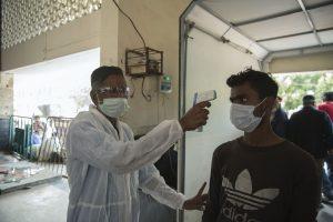 Pakistan Army to Enforce Pandemic Protocols