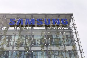 Facing $11B Tax Bill, Samsung Heirs Donate Massive Art Trove