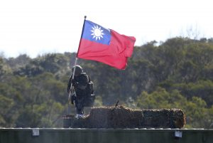 Emerging Military Technologies and a Future Taiwan Strait Conflict