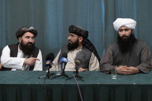 The Taliban's Difficult Pledge