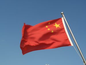 Xinjiang Cotton and the Shift in China's Censorship Approach