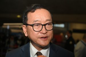 Cambodia Opposition Leader Charged Over COVID-19 Lockdown Comments