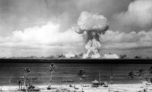 The US Should Apologize to the Marshall Islands for Nuclear Tests