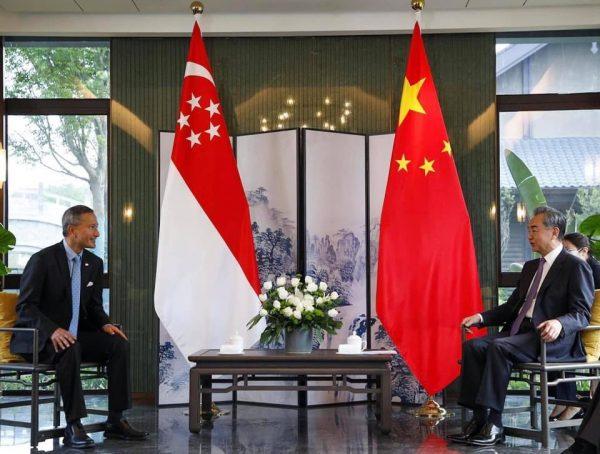 China menyokong desakan ASEAN untuk perbincangan mengenai krisis Myanmar – Diplomat