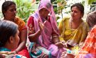 Missing in India's Upcoming State Elections: Female Candidates