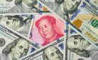 Why China Is Not on Track For Financial Superpower Status