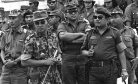 With Recent Coup, Myanmar's Military Diverges From the Indonesian Path