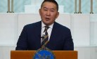 Grappling With Parliament Limiting His Powers, Mongolian President Moves to Dissolve Ruling Party