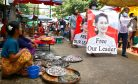 Global Norms Are Under Attack in Post-Coup Myanmar
