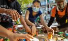 Philippine General Criticized for Saying Community Pantries Are the Work of 'Satan'