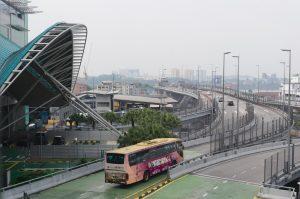 Singapore, Malaysia Approve Compassionate Cross-Border Travel