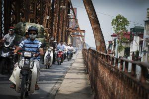 Vietnam Looks To Go Big on Transport Infrastructure