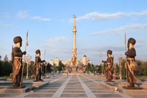 Explaining the Evolution of Turkmenistan's Assembly Bodies