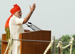 Pandemic Second Wave Presents a Moment of Reckoning for Modi – and Indian Politics