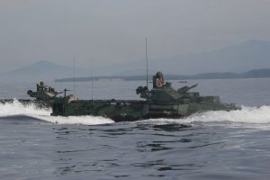 Philippine Marines' New Operating Concept Highlights Their Growing National Security Role