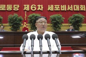 Japan Backward in Coming Forward on US-North Korea