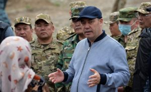 Kyrgyzstan's Worrying New Limits on Dissent