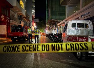 Maldives' Parliament Speaker Nasheed in Critical Condition After Blast