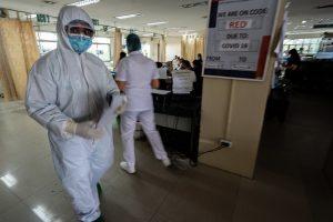 Duterte Orders Arrest of Quarantine Violators After Taking Unauthorized Vaccine
