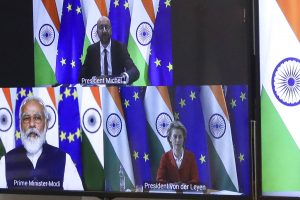 What to Expect From the Virtual EU-India Leaders' Meeting