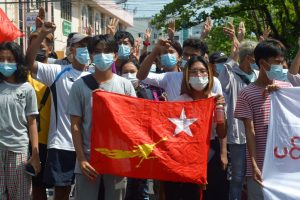 Myanmar's Crisis: What Comes Next?