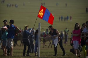 Are Presidential Elections Putting Mongolian Democracy in Peril?
