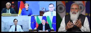EU-India Summit 2021: Pushing Ahead With the 4 Cs