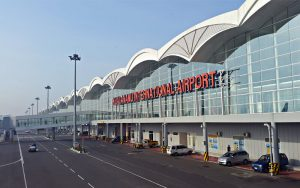 COVID-19 Testing Scam Hits Indonesian Airport