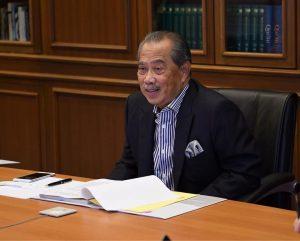 As Ramadan Ends, Malaysia Begins Its Third COVID-19 Lockdown
