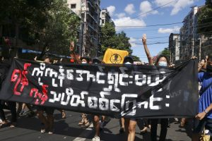Reversing the Coup is No Solution for Myanmar