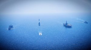 India-France Naval Exercise: Growing Strategic Synergy