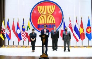 Myanmar's Human Rights Violations and ASEAN's Response