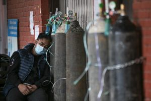 Facing a COVID Crisis, Nepal Cries Out for Help