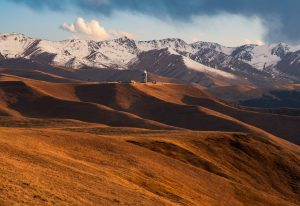 Kazakhstan Bans Sale of Agricultural Lands to Foreigners