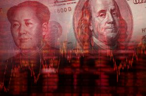 China Deepens Fintech Dominance With New Digital Currency