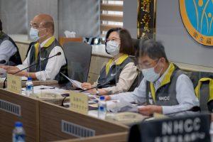 Saving Taiwan's COVID-19 Success Story
