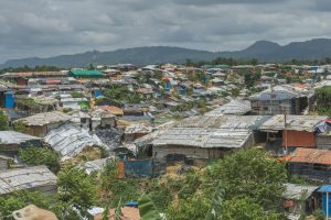 Rohingya Crisis: India's Actions Must Match its Words