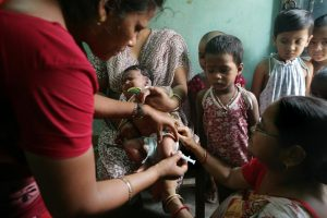 India Must Rethink Its Pandemic Vaccination Strategy