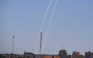 Thais Killed by Rocket in Israel Part of Large Workforce