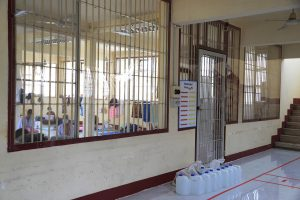 Thailand's Prison Overcrowding Crisis Exacerbated by COVID-19