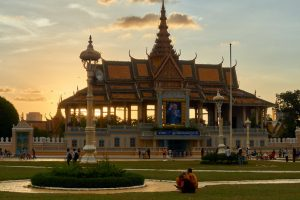 Cambodia Sets Up Working Group to Scrutinize Granting of Honorific Title