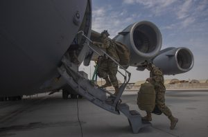 What Does the US Withdrawal From Afghanistan Mean for Central Asia?