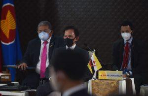 ASEAN's Special Leaders Meeting on Myanmar, One Month On