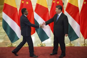 Agency, Bargaining Power, and African Leadership Visits to China